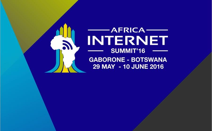 Sommet de internet 2016